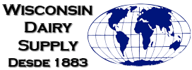 Wisconsin Dairy Supply Logo